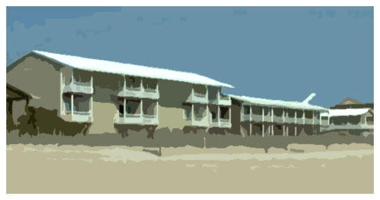 motels in atlantic beach nc
